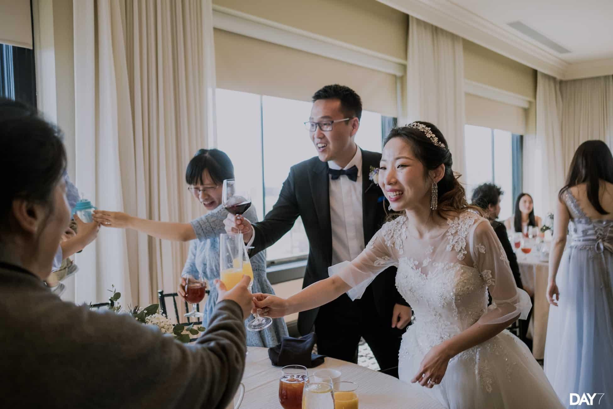 Hotel Zaza Wedding Photography