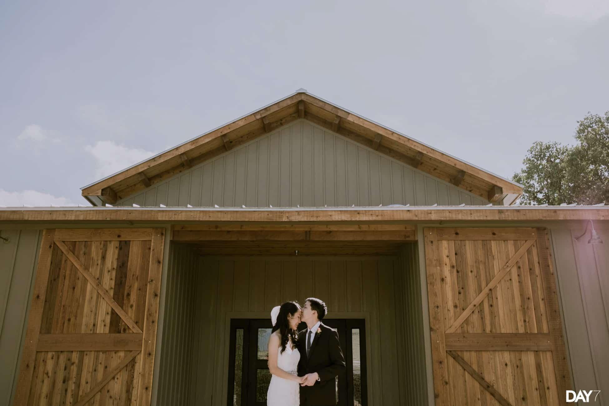 Magnolia Pancake Haus Wedding