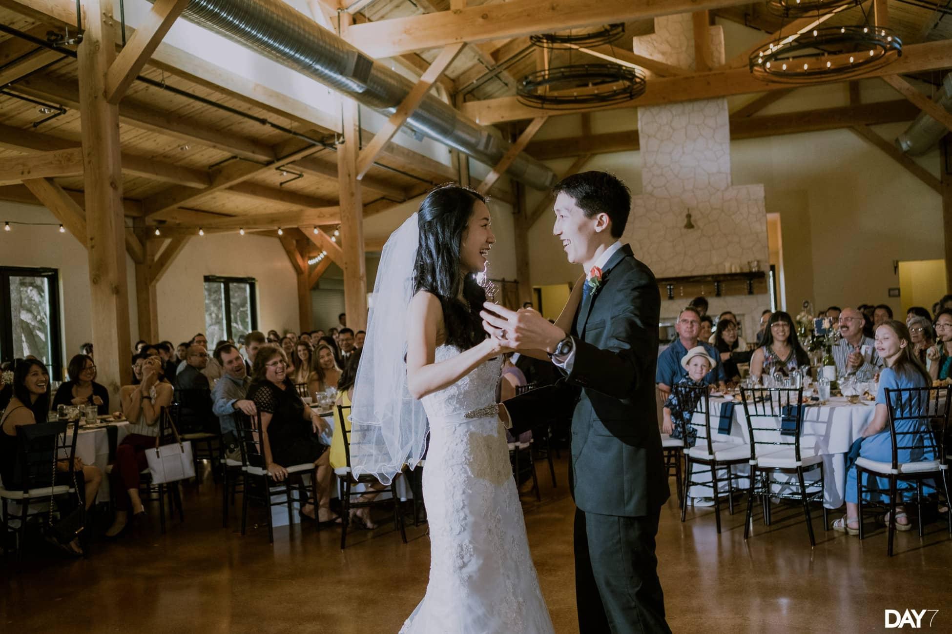 Magnolia Pancake Haus Wedding Photos