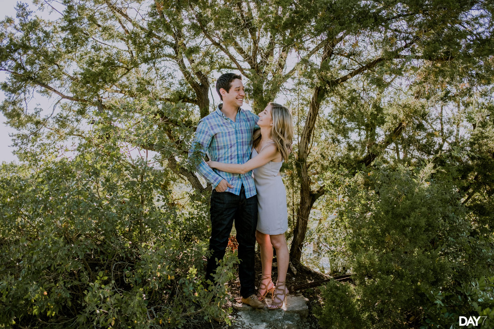 Mayfield Park Engagement_0001