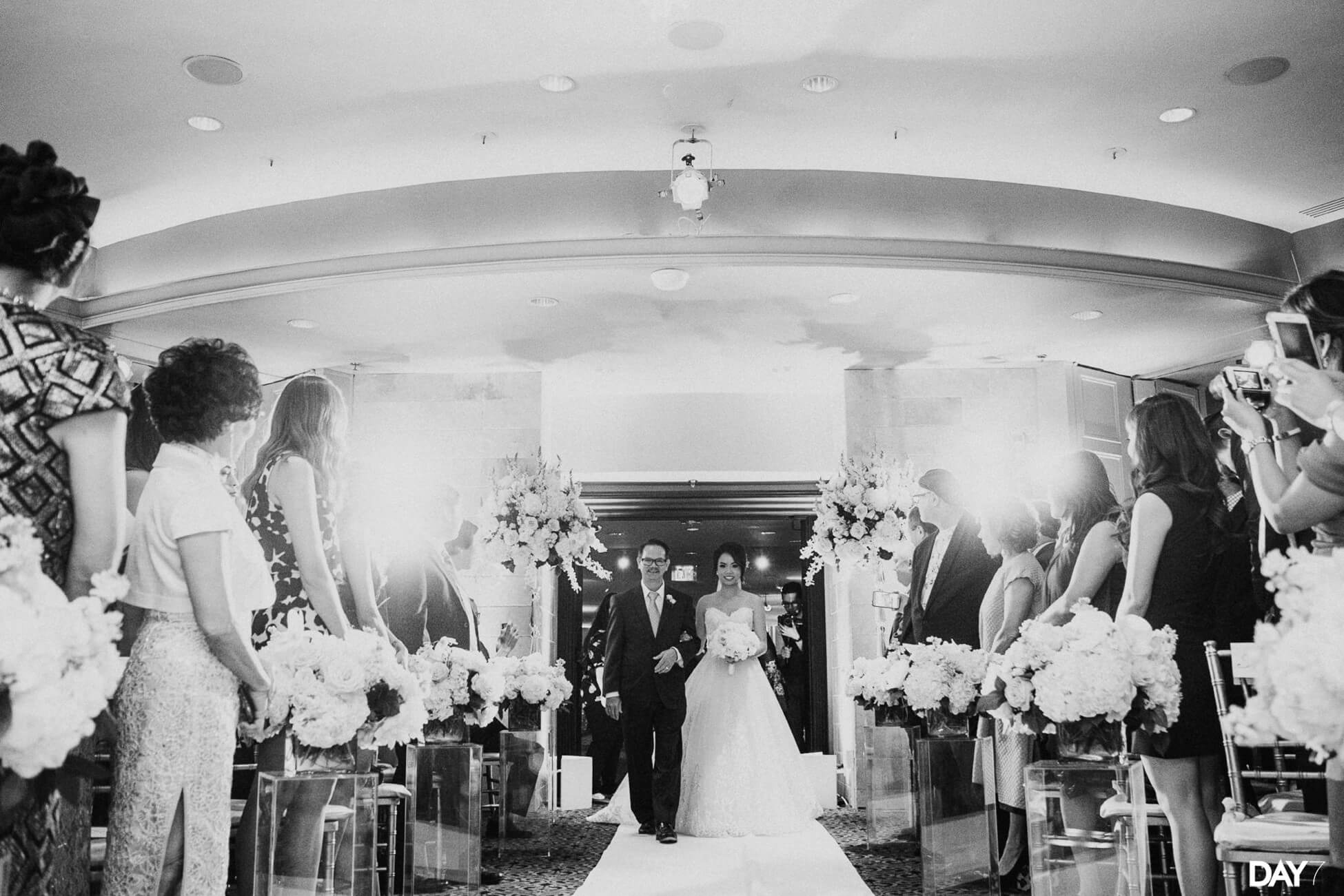 Hotel Zaza Wedding Photos