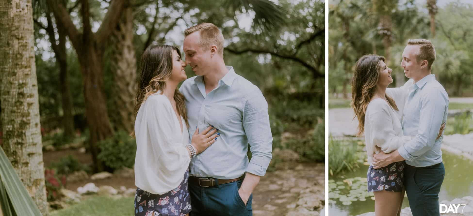 Mayfield Proposal Photography
