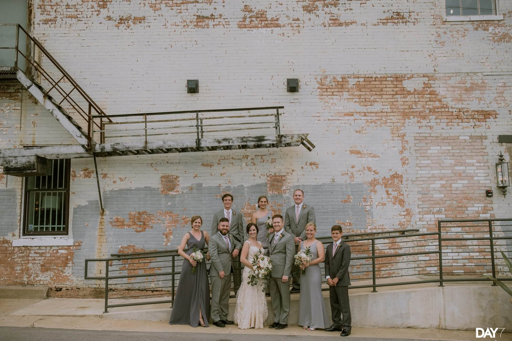 Brik Venue Wedding Photographer