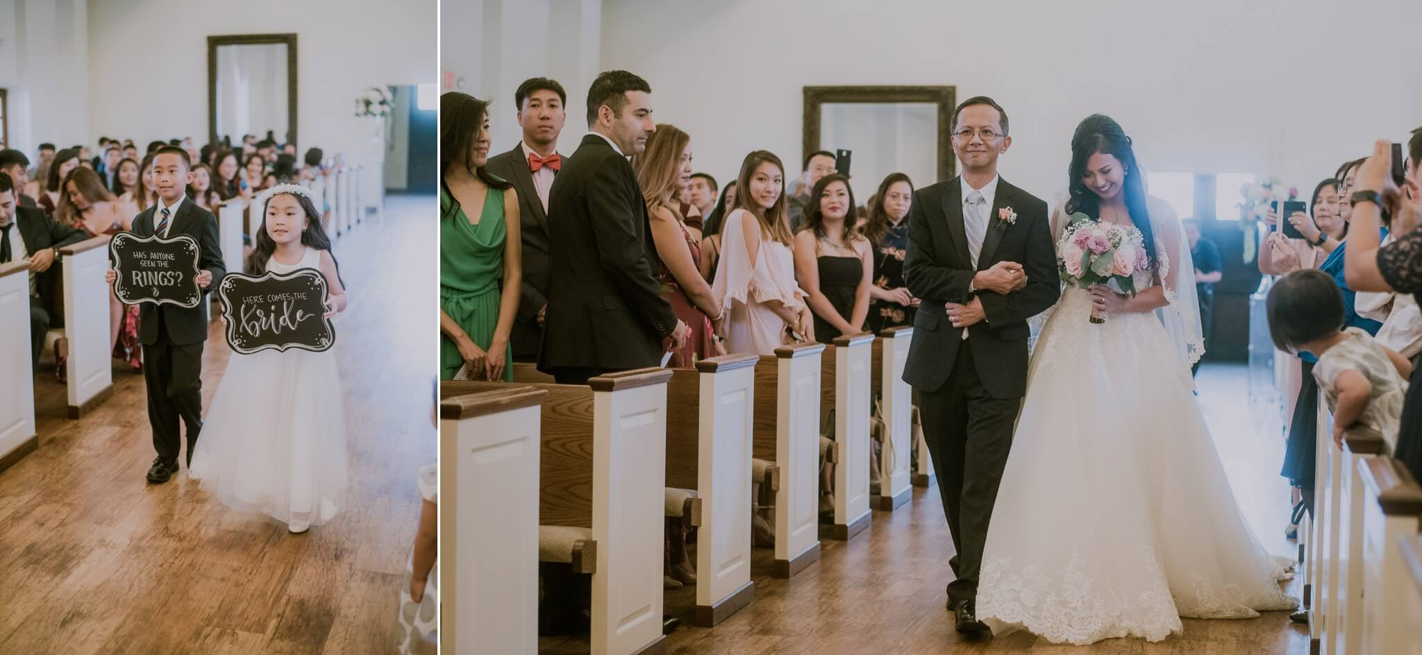 Briscoe Manor Wedding