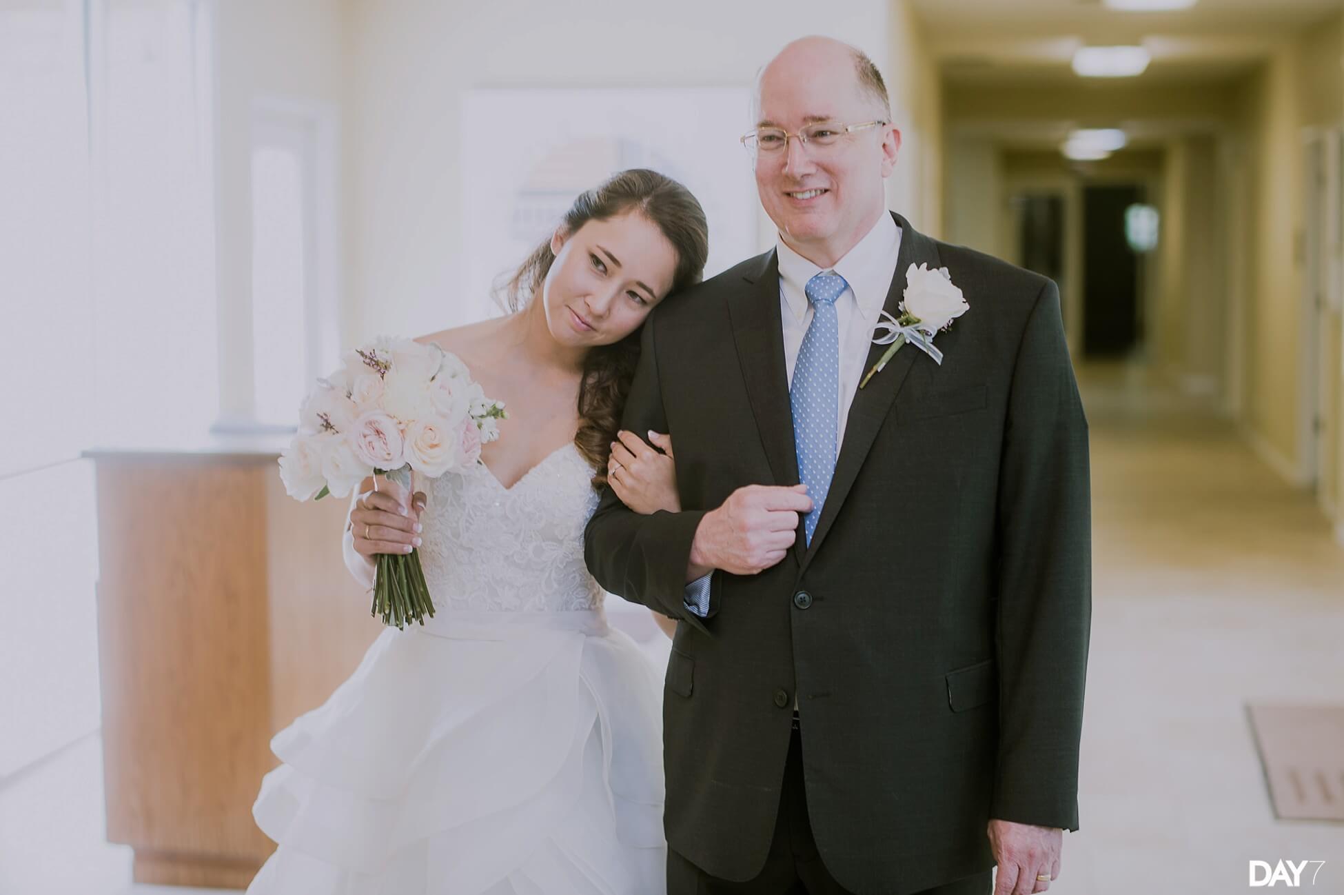 Immanuel Lutheran Killeen Wedding Photographer