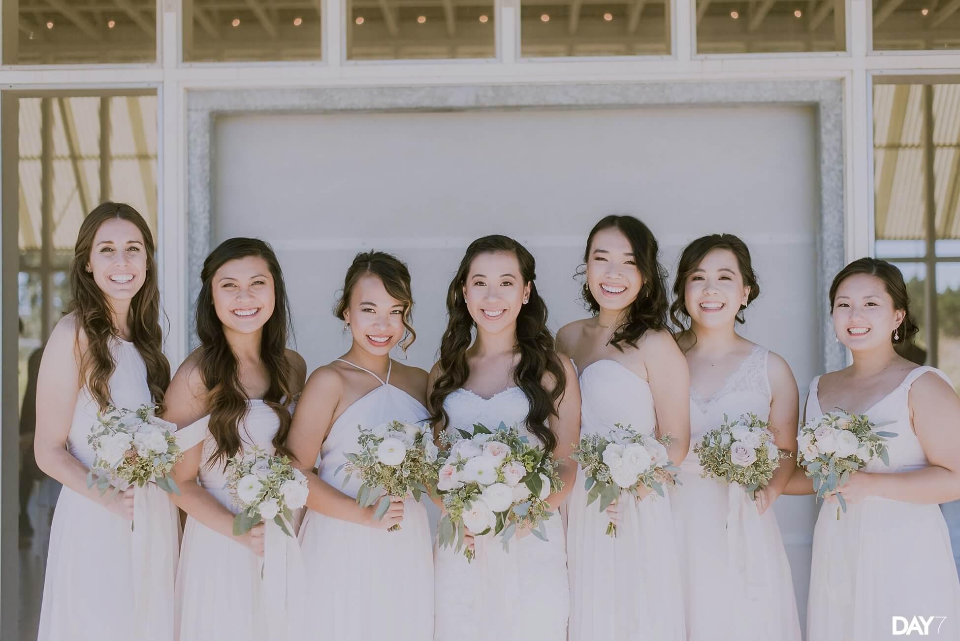 Prospect House Wedding Photos