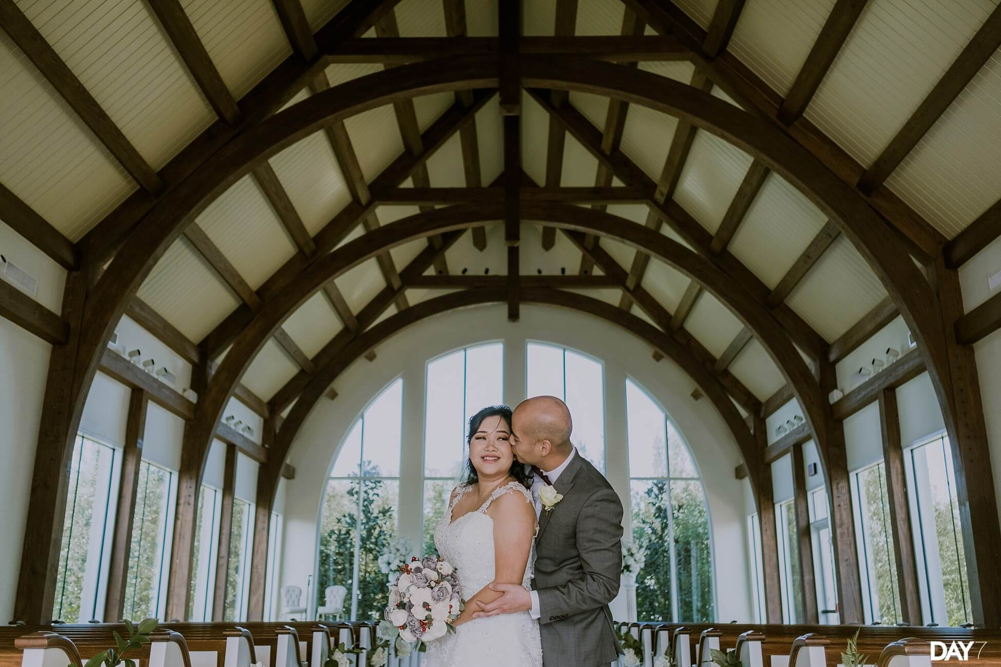 Ashton Gardens Wedding Photographer