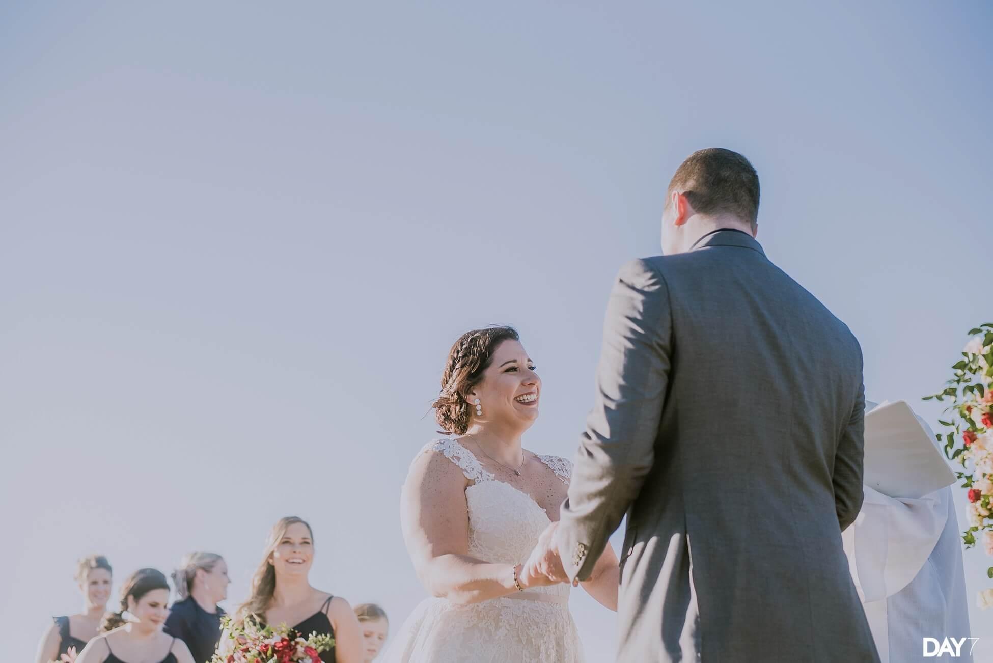 Rancho Mirando Wedding Photographer