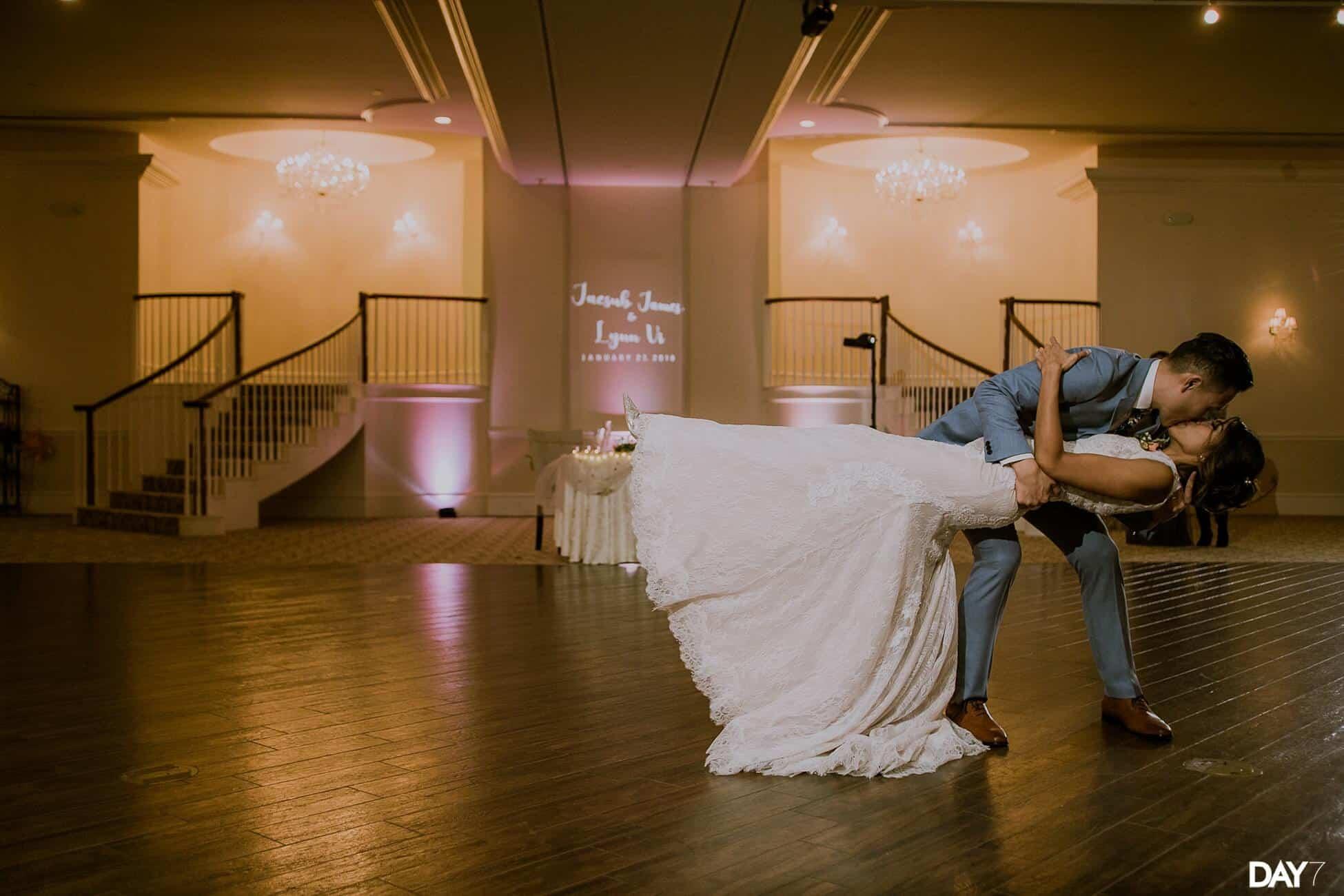 Ashton Gardens Wedding Photography