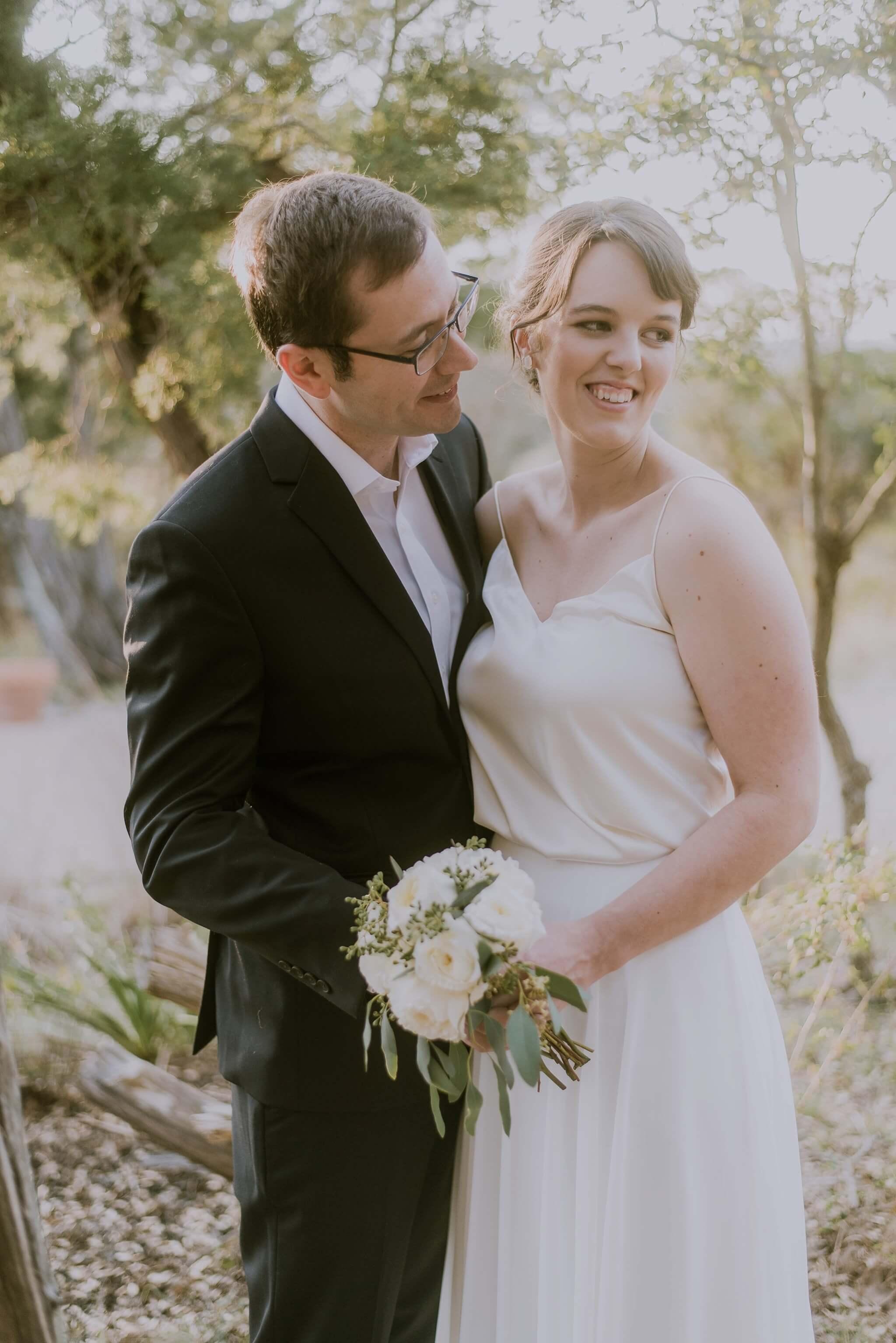 Chapel Dulcinea Wedding Photographer