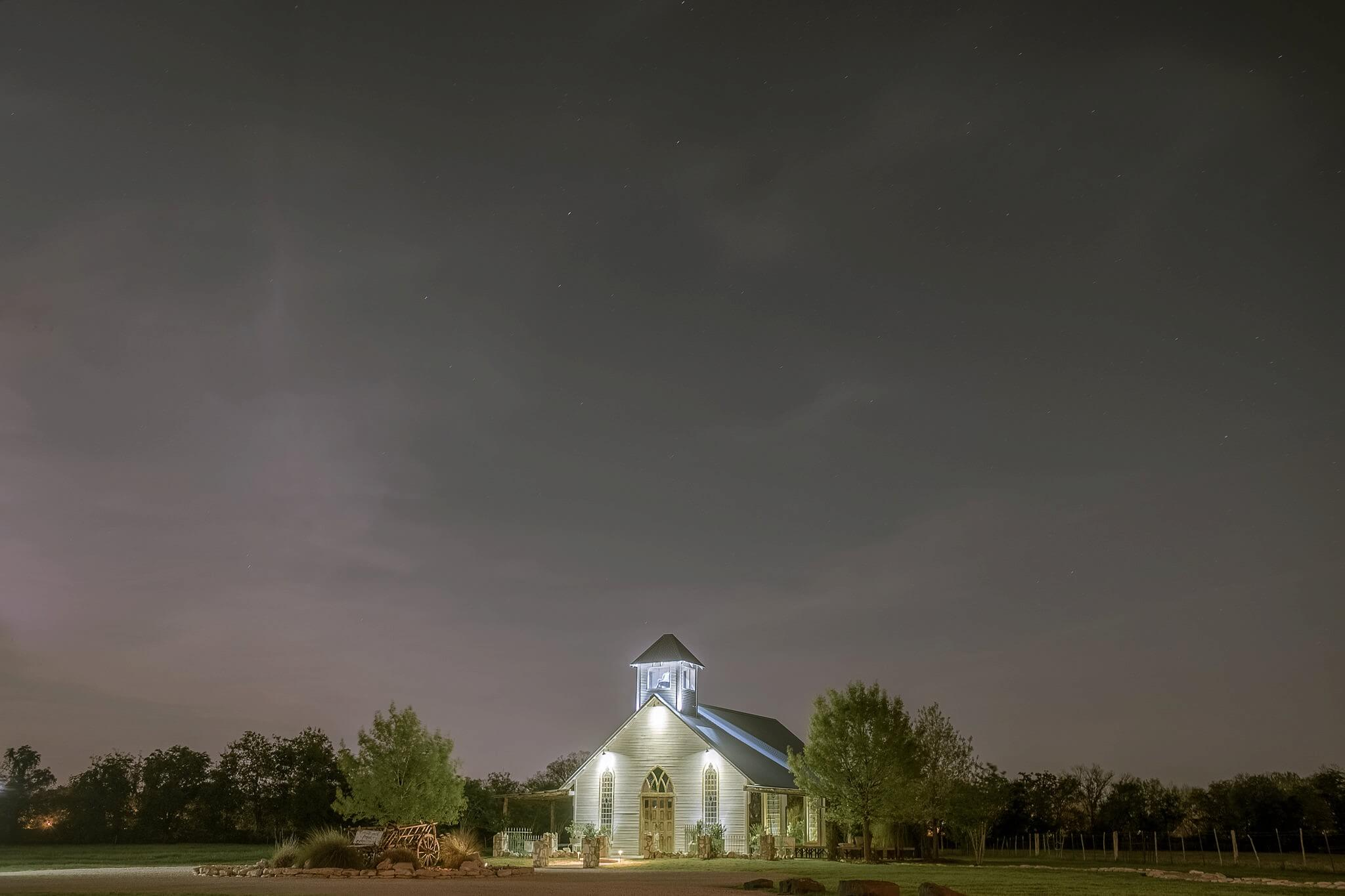 Gruene Estate Wedding Photography