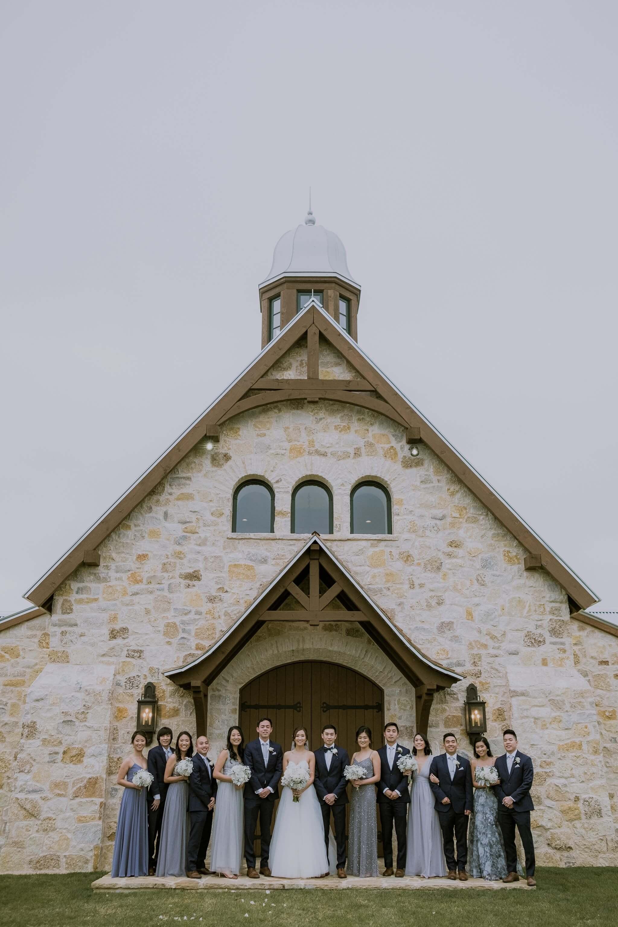 Hidden River Ranch Wedding