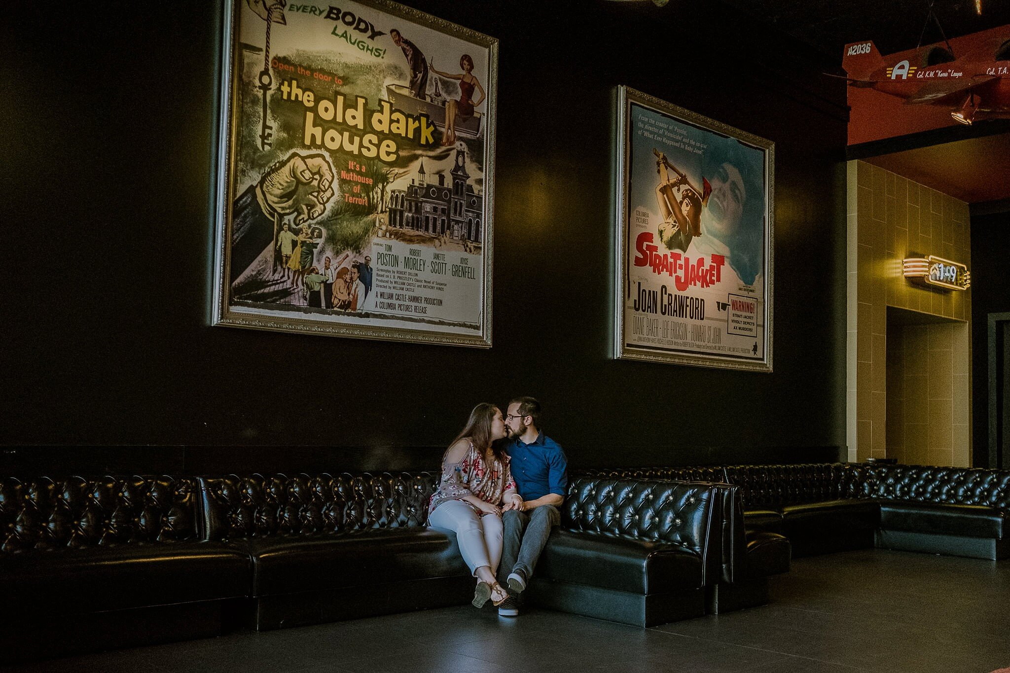 Alamo Drafthouse Austin Photography