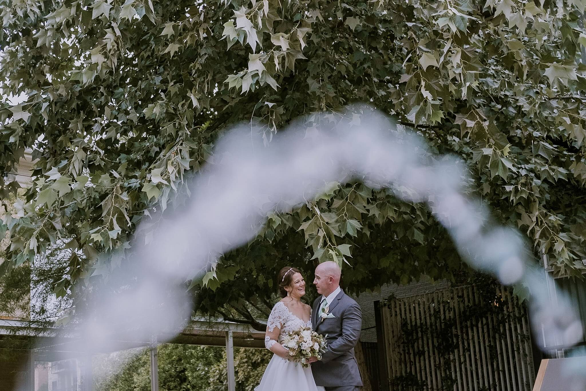 Hotel Ella Wedding Photography