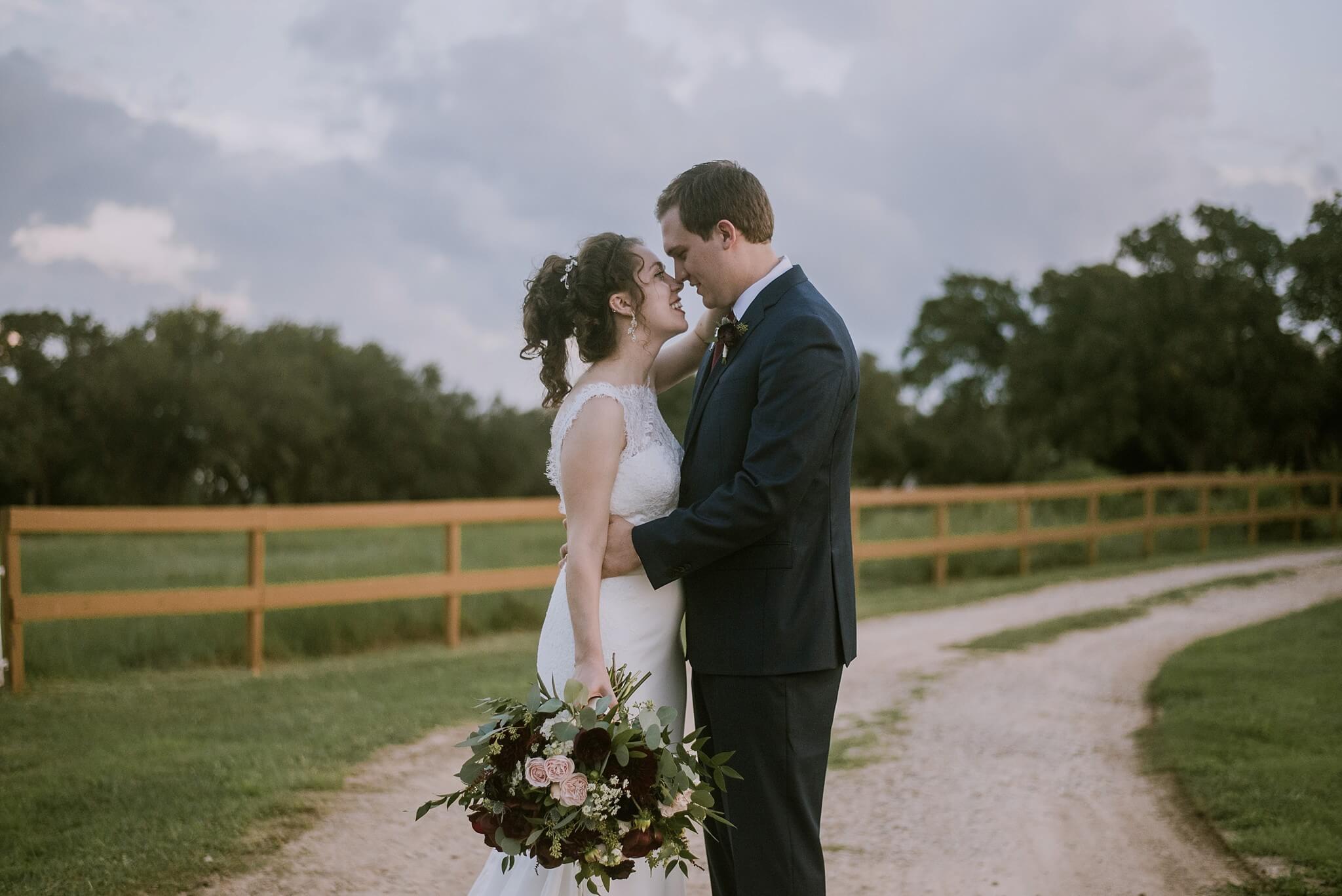 Memory Lane Event Center Wedding Photographer