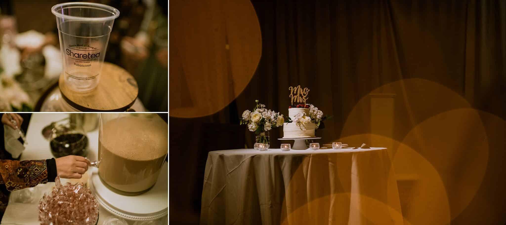 Fungs Kitchen Wedding Houston