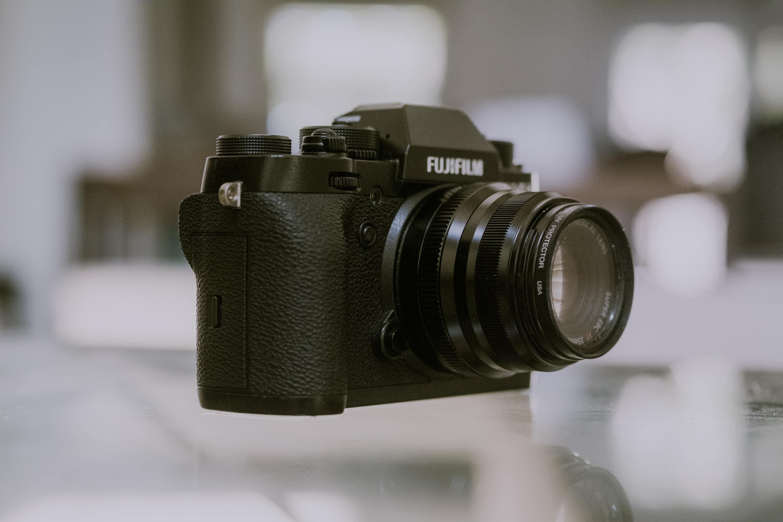 Fuji XF 35mm F2