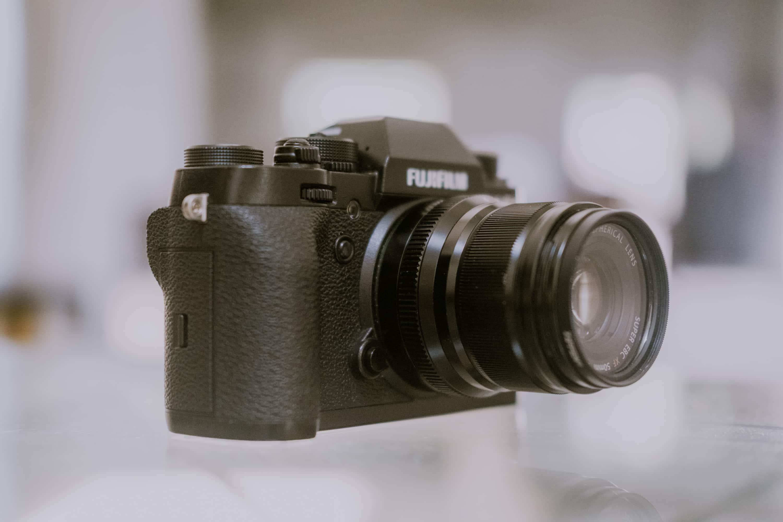 Fuji XF 50mm F2