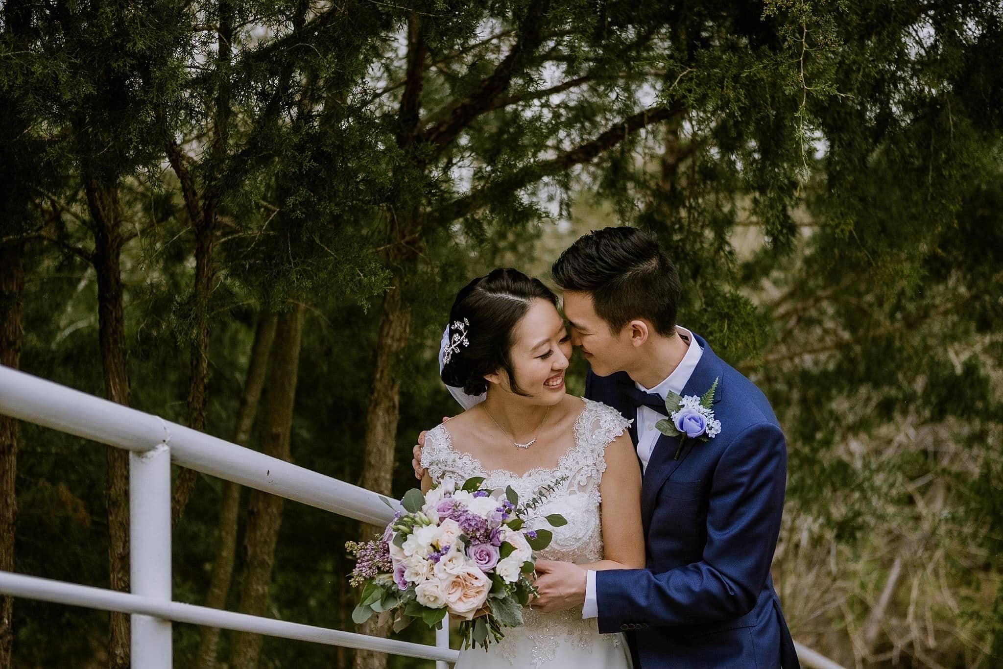 Firefly Gardens Wedding Photographer