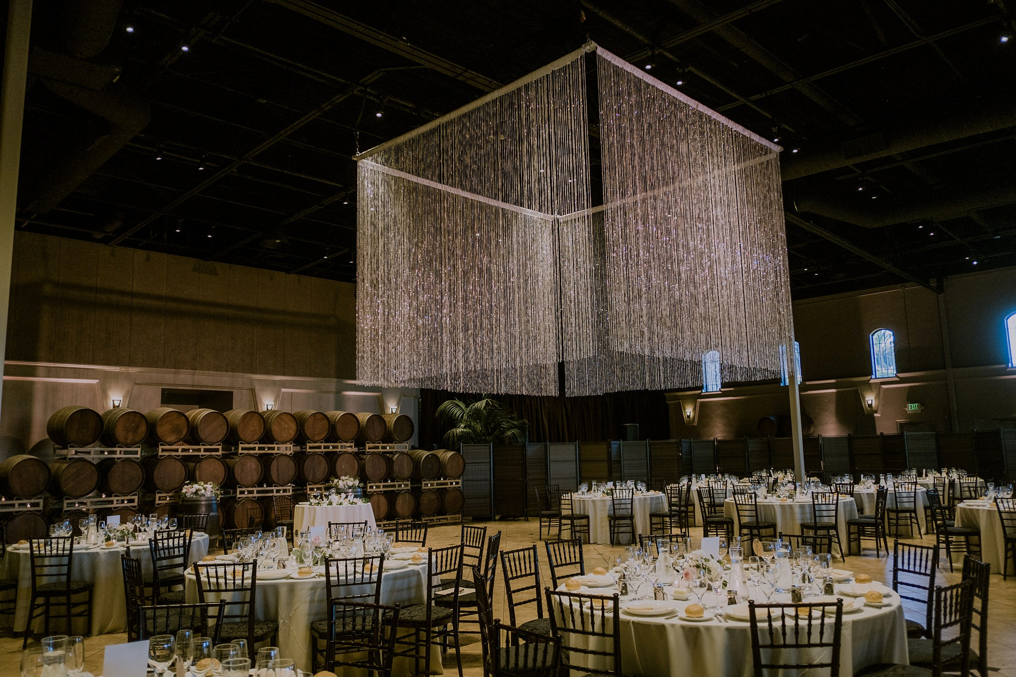 Palm Event Center Wedding Photographer